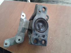 Подушка двигателя. Nissan Tiida Двигатель HR16DE