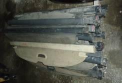 Шторка багажника. Subaru Impreza, GF8 Двигатель EJ20