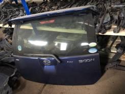 Дверь багажника. Toyota Passo Daihatsu Boon, M310S