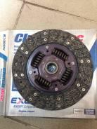 Диск сцепления. Isuzu Bighorn Двигатель 4JG2