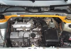 Двигатель 8кл(инжектор) ваз- 2110,11,14,15. Лада 2110. Под заказ