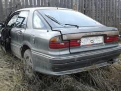 Mitsubishi Galant. E33A