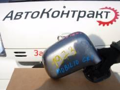 Зеркало заднего вида боковое. Honda Mobilio Spike, GK1