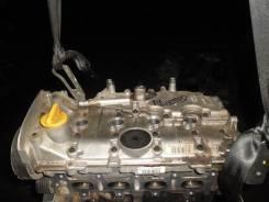 Двигатель в сборе. Renault Duster Двигатель K4M