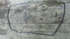 Уплотнитель лобового стекла. Daewoo Nexia