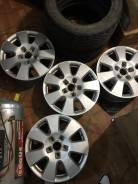 Audi. 7.5x18, 5x130.00, ET53, ЦО 71,0мм.