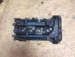 Крышка головки блока цилиндров. Hyundai ix35 Hyundai i40 Hyundai Elantra Двигатели: G4NA, G4KD