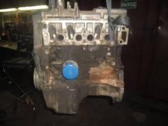 Двигатель в сборе. Renault Scenic Двигатель K7M