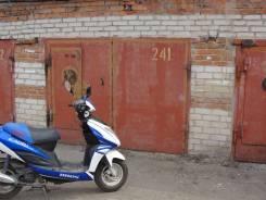 Гаражи кооперативные. улица Карла Маркса 146б, р-н Железнодорожный, 24 кв.м., электричество