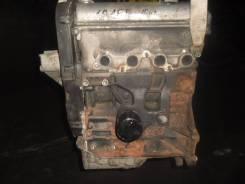 Двигатель в сборе. Skoda Octavia, 1U Двигатель AEE