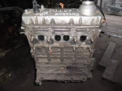 Двигатель в сборе. Skoda Octavia, 1U Двигатель ASV