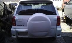 Ванна в багажник. Toyota RAV4, ACA20, ACA21