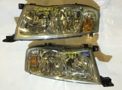 Фара. Nissan Cedric, ENY34, MY34, Y34, HY34
