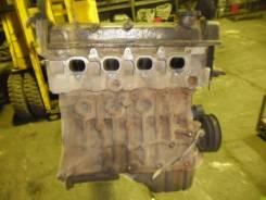 Двигатель в сборе. Toyota Avensis Двигатель 7AFE