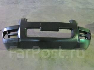 Бампер. Kia Sportage, KM Двигатели: G4GC, G6BA, D4EA