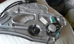 Стеклоподъемный механизм. Hyundai Santa Fe Hyundai H100