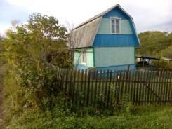 Дача на Сиреневке в Надеждинском районе. От частного лица (собственник). Фото участка