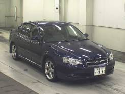 Subaru Legacy. B4 BLE, EZ30