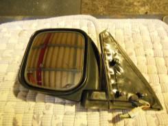 Зеркало заднего вида боковое. Mitsubishi Pajero, V25C, V25W