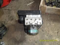 Блок abs. Toyota Corolla Fielder, ZZE123G Двигатель 2ZZGE