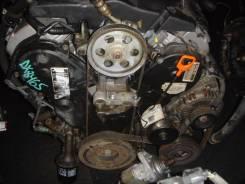 Двигатель в сборе. Honda Odyssey, RA9 Двигатель J30A