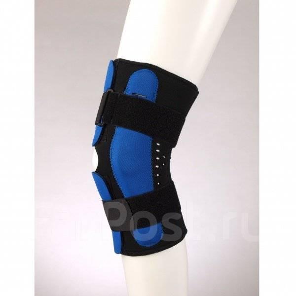 Ортез коленный суставный операционное белье для артроскопии коленного сустава