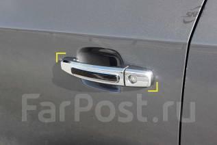 Накладка на ручку двери. Chevrolet: Trax, Epica, Captiva, Astro, Astra, Orlando, Cruze, Aveo Opel Antara, L07 Opel Astra Двигатели: X20D1, X25D1, 10HM...