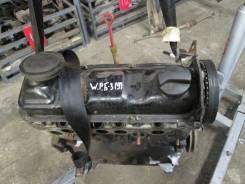Двигатель в сборе. Volkswagen Passat Двигатель PF