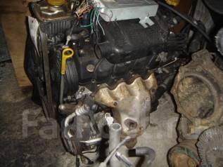 Двигатель. Subaru Vivio, KK3 Двигатель EN07