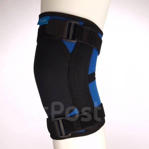 Ортезы на коленный сустав для детей коленный сустав шатается