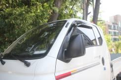 Ветровик на дверь. Hyundai Porter II Hyundai Porter, Kr Двигатель D4BA