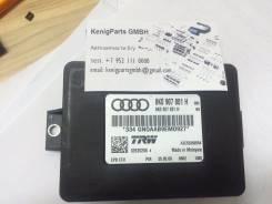 Педаль ручника. Audi Q5 Audi A4 Audi A5