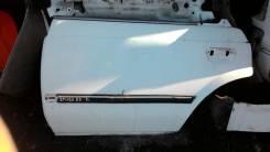 Дверь боковая. Toyota Carina ED, ST160 Двигатель 1SELU