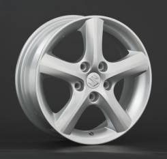 Suzuki. 6.0x16, 5x114.30, ET50, ЦО 60,1мм.