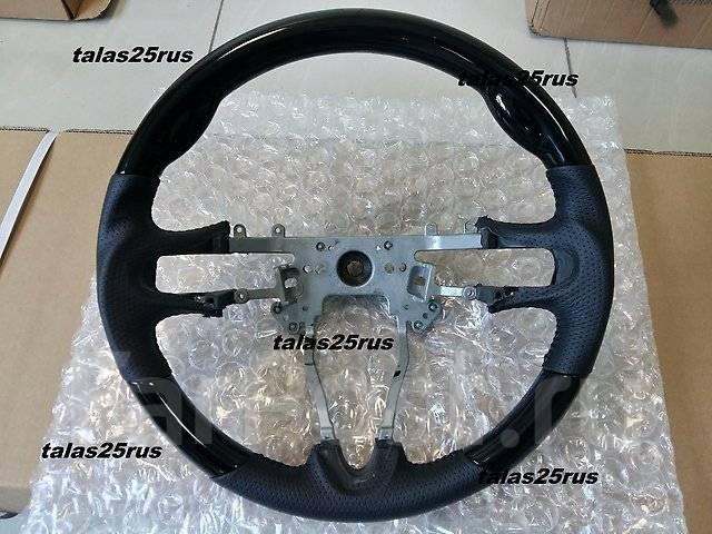 Руль. Honda Stream, RN6, RN7, RN8, RN9 Honda Civic Honda Insight, ZE2, ZE3 Honda Fit, GE6, GE7, GE8, GE9