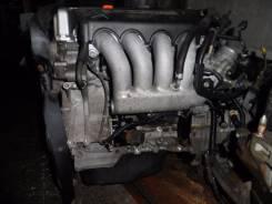 Двигатель в сборе. Honda Accord, CM3 Двигатель K24A