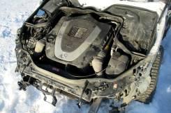 Корпус воздушного фильтра. Mercedes-Benz E-Class, W211 Двигатели: 272, 964