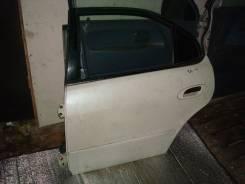 Дверь боковая. Honda Saber, UA5, UA4