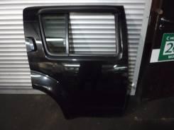 Дверь боковая задняя в сборе Nissan Pathfinder III 2008 2,5