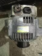 Генератор. Toyota Aristo, JZS161 Двигатель 2JZGTE
