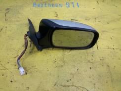 Зеркало заднего вида боковое. Subaru Impreza WRX, GDA Двигатель EJ20