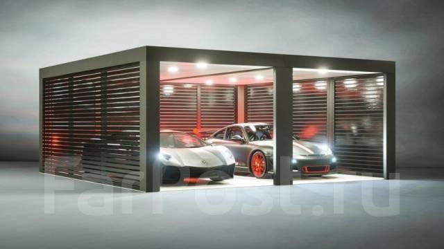 Купить модульный гараж в хабаровске купить металлические решетки для пола в гараже