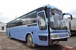 Hyundai Aero Space. Туристический Автобус Hyundai Aerospace LD, 17 787 куб. см., 41 место