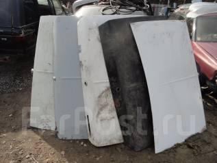 Крышка багажника. ГАЗ 31029 Волга ГАЗ 3102 Волга