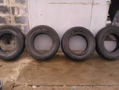 Dunlop Grandtrek AT2. Летние, 2008 год, износ: 30%, 3 шт