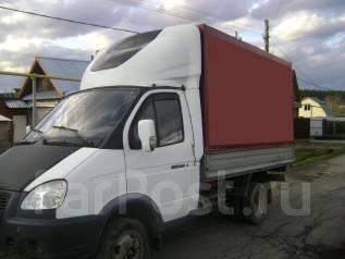ГАЗ 3302. , 2007г., 2 500 куб. см., 1 500 кг.