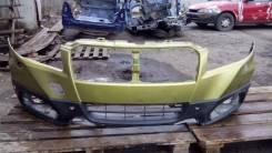 Бампер. Suzuki SX4 SUV Suzuki SX4 Sedan Suzuki SX4