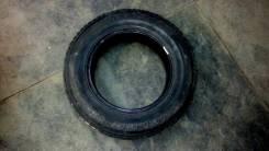 Bridgestone Dueler H/L D683. всесезонные, б/у, износ 30%