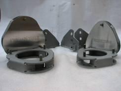Комплект увеличения клиренса. Subaru Forester, SF6, SG69, SG9L, SF5, SG6, SG5, SF9, SG9, SG. Под заказ