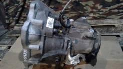 Механическая коробка переключения передач. Ford Grand C-MAX Ford Focus, CB8 Двигатель PNDA